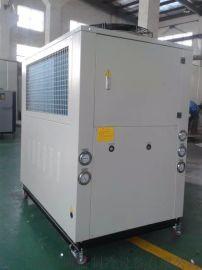 反应釜冷水机 反应釜低温冷水机