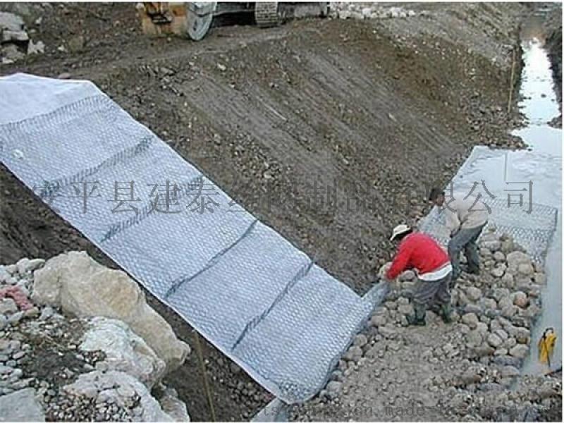 格宾网铅丝笼石笼