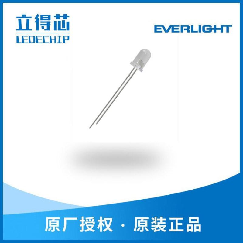 PT333-3C直插F5光敏二極體LED 紅外接收