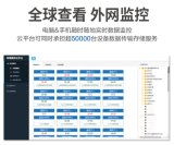 上海温湿度控制器 温湿度变送器rs485工业测温防
