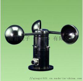 三杯式风速传感器聚碳材质