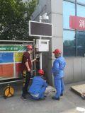 福田医院空气微型监测站 城市综合环境在线监测系统