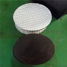 公路桥梁橡胶支座 板式圆形矩形方形橡胶垫块盆式支座