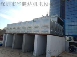 肇庆不锈钢保温水箱安装,消防不锈钢水箱定制