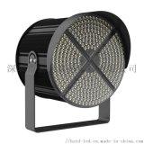 鳍片LED球场高杆投光灯1200W