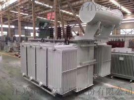 江苏S11-M-400KVA 全铜 油浸式变压器