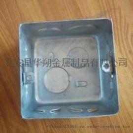 河北一次成型接线盒厂家-拉伸盒厂家-河北华朔线盒厂