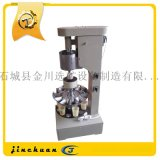 XSHF2-3湿式筛分机 实验湿式分样机