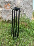 创意简约草坪灯不锈钢草地灯特色立柱灯防水落地灯