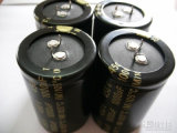 长寿命450V铝电解电容器. 牛角电解电容生产厂家