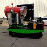 人工制雪機造雪設備  全自動霧炮式噴雪造雪機