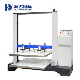 厦门海达国际伺服纸箱抗压试验机ista标准
