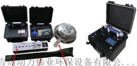 土壤氡检测仪GB50325