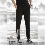 广州比森战狼男运动七分裤套装 批发价格实惠