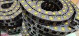 機牀尼龍塑料拖鏈|電纜橋式尼龍塑料拖鏈