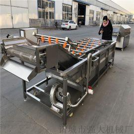 猪肉加工成套设备流水线 卤制品生产线