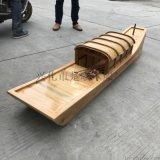 出售上海嘉興博物館展示道具木船款式可定製