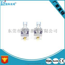 405nm单模光纤耦合蓝紫光半导体激光器