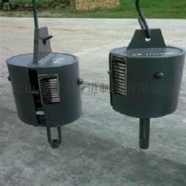 盐山捌方管道厂家供应T2双板整定弹簧支吊架