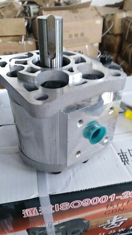 CBT-E532型齿轮油泵-石家庄钻机配件