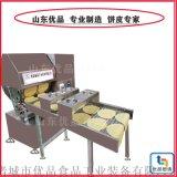 深圳的抹茶蛋糕皮设备、优品批发蛋皮机