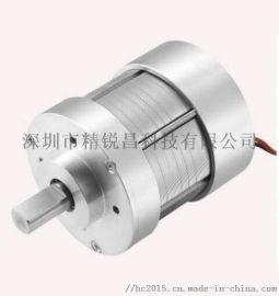 微型电机无刷马达JEC-6570-4873-24V