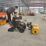 清掃機 供應家用小型庭院掃雪機 大馬力汽油拋雪機