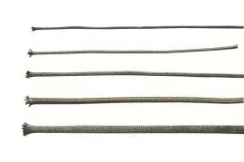 金属纤维静电绳