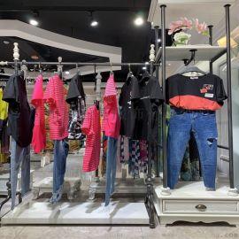 山东女装品牌尾货/做品牌折扣女装尾货亮点国际
