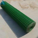圈地铁丝网/包塑绿网