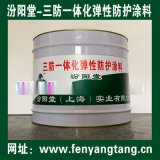 三防一體防腐防水塗料適用於水池防水防腐游泳池防水