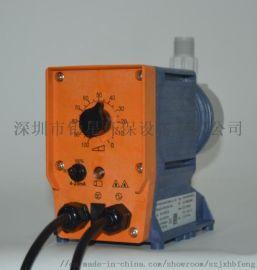 德国普罗名特电流信号计量泵CONC0308