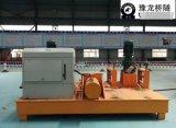貴州畢節鋼拱架彎曲機,wgj250工字鋼冷彎機,數控工字鋼冷彎機