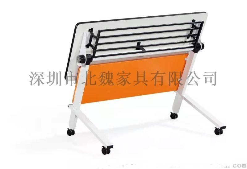 深圳ZDZ001多功能拼接桌-多功能餐桌方桌变圆桌
