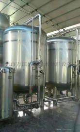 饮用自来水硝酸盐超标处理设备