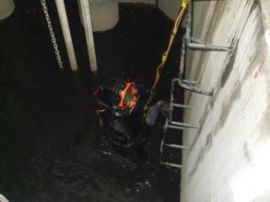 合肥电缆沟渗水堵漏处理, 电缆沟渗水补漏处理方案