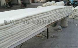 河北钢结构大棚铝箔离心玻璃棉保温被生产线