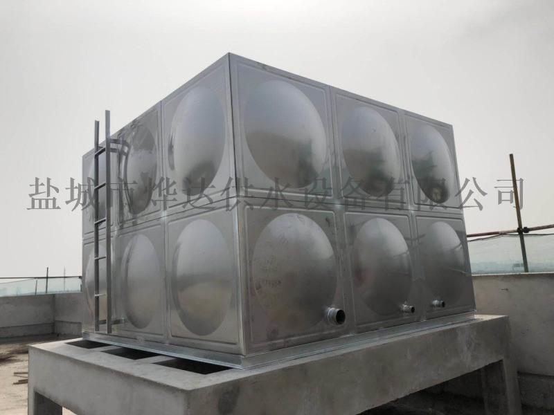 装配式不锈钢水箱,保温水箱