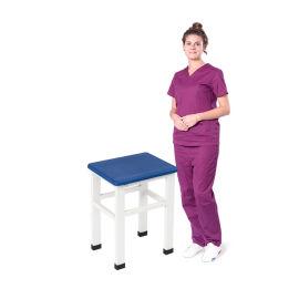 SKE019-2 医师椅 防滑椅 护士椅 小方凳