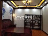 锦艺达100平方的房子集成墙板装修多少钱