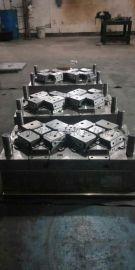 黄岩专业接线盒模具供应
