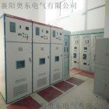 带高压柜的一体化软起动柜 高压电机固态软起动柜