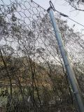 环保型被动边坡防护网供应施工
