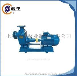 上海供应铸铁自吸泵铸铁化工提升泵