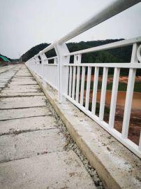 佛山定做河道护栏 桥梁防护栏杆 深圳铝合金围栏定做
