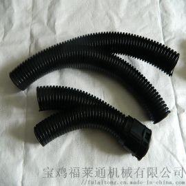 湛江供应双开口尼龙穿线软管 AD16.1规格