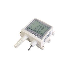 無線溫溼度採集感測器_無線溫溼度感測器廠家_溫溼度變送器