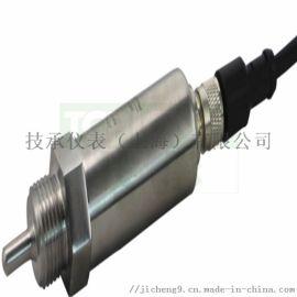 上海航插式PT100铂热电阻品牌-6302A型