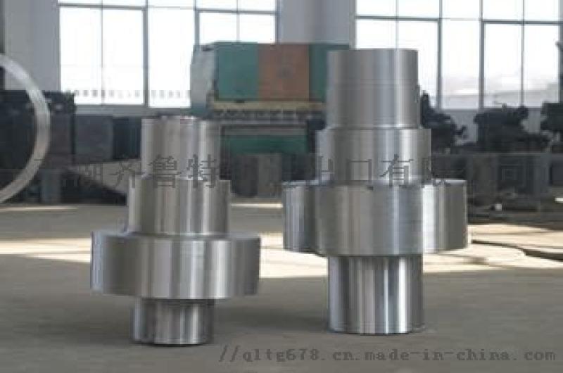 60CrMoV圆钢、轧辊钢、齿轮钢锻件