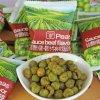 葡萄干包装机 小袋果干蜜饯休闲零食品立式颗粒包装机